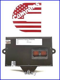 2002 02 CUMMINS DIESEL 5.9 3947912 DODGE RAM Engine Computer ECM ECU