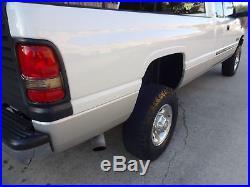2002 Dodge Ram 2500