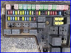 cummins diesel engine blog archive 2003 04 05 dodge ram 2006 dodge ram 2500 fuse box diagram fuse box diagram for a 2006 dodge
