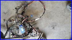 2003 Dodge 2500,3500 Cummins 5.9L diesel engine compartment wiring harness