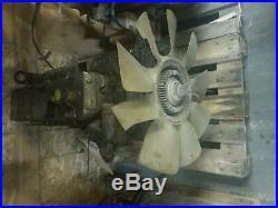 2003 Dodge Ram 2500 3500 5.9L cummins turbo diesel engine tag as72202