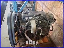 2004-2005 Dodge 2500 3500 5.9L cummins Diesel engine drop in 325hp tag as72017