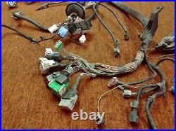 2004-2005 Dodge Ram Cummins Diesel Engine Bay Wiring Harness OEM