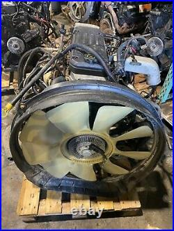 2004.52005 Dodge 2500 3500 5.9l Cummins complete engine au40683