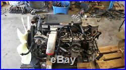 2004.5-2005 Dodge 2500 3500 5.9L cummins Diesel engine drop in no core