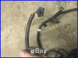2004.5-2005 Dodge 2500 3500 5.9L cummins Diesel engine wiring harness ar55354