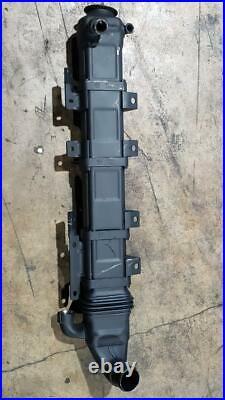 2004 Cummins ISX Diesel Engine EGR Cooler, CM870, 3683253