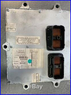 2004 DODGE RAM TRUCK 5.9L CUMMINS DIESEL Engine Computer ECM ECU # 3971104
