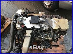 2004 Dodge 2500 3500 5.9L cummins Diesel engine drop in 325hp tag as43976