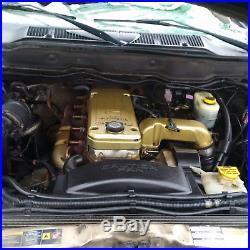 2004 Dodge Ram 2500 3500 5.9l Cummin Diesel Engine 305 HP 98k Miles Complete Oem