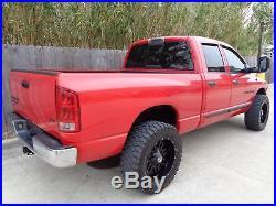 2004 Dodge Ram 2500 SLT