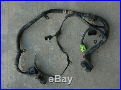 2004 dodge ram 5 9 cummins turbo diesel back half engine wiring harness  #3969689