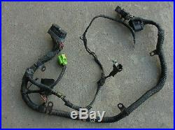 Dodge sel Wiring Harness - wiring diagram on the net on