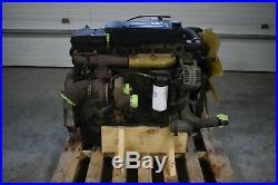 2004 Ram 2500 Cummins Diesel 325 hp 5.9L Take Out Engine 169K Miles #3569 DRD