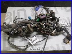 2005 2007 Dodge 5.9 24v Cummins Diesel Engine Bay Wiring Harness P56051234ad
