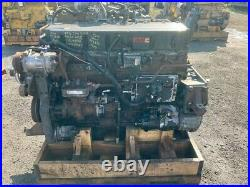 2005 Cummins ISM Diesel Engine, 410HP. All Complete & Run Tested
