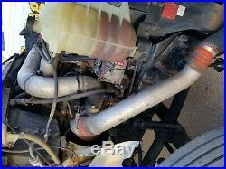 2005 International 8600 Single Axle Day Cab 10.8L ISM Cummins Engine 10 speed