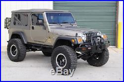 Cummins Diesel Engine » Blog Archive » 2005 Jeep Wrangler