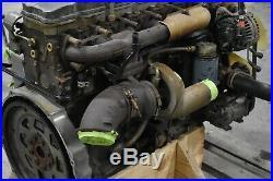 2005 Ram 2500 Cummins Diesel 325 hp 5.9L Take Out Engine 72K Miles #4811 DRD