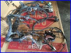 2005 dodge diesel 2500 3500 5.9 cummins engine bay wiring harness