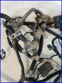 2006 2007 Dodge 2500 3500 5.9 Cummins diesel Engine motor Wire Harness Wiring