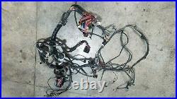 2006 2008 DODGE RAM 3500 6.7 DIESEL CUMMINS 6spd 4X4 ENGINE BAY WIRING HARNESS