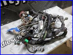 2006 2008 Dodge Ram 3500 6.7 Diesel Cummins Auto 4x4 Engine Bay Wiring Harness