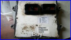 2006 Dodge Cummins Diesel 5.9l Engine Control Module Ecm Ecu P/n 4931975