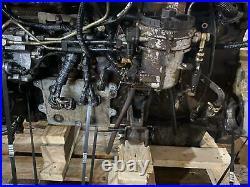 2006 Dodge Ram 5.9 Cummins High Output Diesel Engine 149k Miles Vin (c) No Core