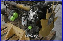 2006 Ram 2500 Cummins Diesel 325 hp 5.9L Take Out Engine #3226 DRD
