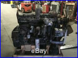 2006 (Reman Date) Cummins ISM Diesel Engine. 400HP. All Complete and Run Tested
