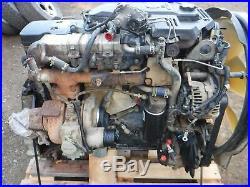 2007.5 2009 Dodge 6.7 Cummins Diesel Engine 137k Miles Free Shipping No Core