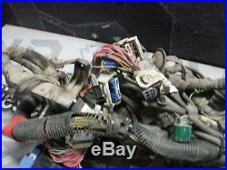 2007.5 2009 Dodge 6.7 Cummins Diesel Engine Bay Wiring Harness P56055300ad Oem