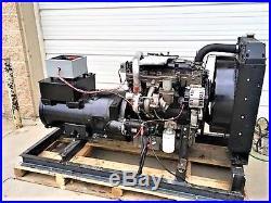 2007 Cummins QSB 5.9 Liter Diesel Engine, 0Miles, 235HP, CPL8526, 1Yr Warranty
