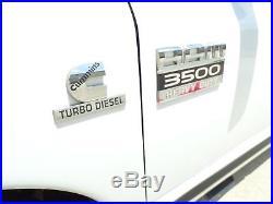 2007 Dodge Ram 3500 SLT 6 SPD MANUAL TRANSMISSION