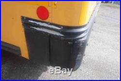 2008 Blue Bird Vision School Bus 54 Passenger Cummins Engine