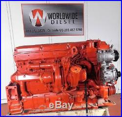 Cummings Water Pump HOUSING for 555 Cummins Diesel V8 engine By Sw-Ironman NOS