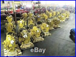 2008 Cummins ISX Diesel Engine, 500 HP, Approx. 416K Miles