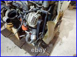 2008 Dodge 2500 3500 6.7 Cummins Diesel Engine Vin (a) Please Read Description