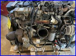 2008 Dodge Ram 2500 3500 Vin (a) 6.7 Cummins Diesel Engine 159k Miles No Core