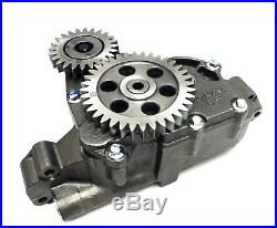 2009-2013 Diesel Engine Oil pump for Cummins L6 ISX15 P5532492