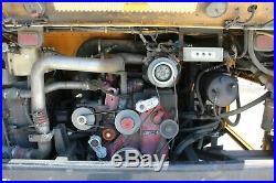 2009 Blue Bird School Bus Rear Engine 8.3L Cummins Diesel Skoolie Used Buses