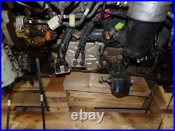 2009 Dodge Ram 6.7 Cummins Diesel Engine 149k Miles Vin (a) Exc Runner No Core