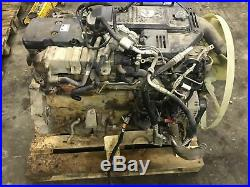2010-2012 Dodge Ram 2500 3500 6.7L Cummins diesel engine as43266