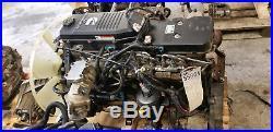 2010-2013 Dodge Ram 2500 3500 6.7L Cummins diesel engine complete ar55864