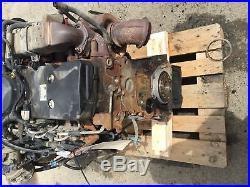2010-2013 Dodge Ram 2500 3500 6.7L Cummins diesel engine complete as13086