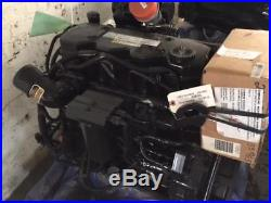 2010 Cummins QSB 4.5 Diesel Engine, 130 HP, All Complete and Run Tested