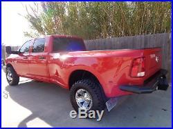 2011 Dodge Ram 3500 ST