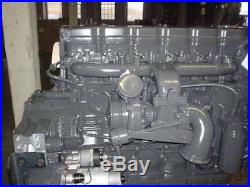 2012 Cummins ISB6.7 Diesel Engine, 285 HP, CPL 3065, 0 Miles, 1 Year Warranty