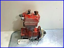 2012 Cummins ISX 15 Diesel Engine Wabco Air Compressor 3687343 OEM